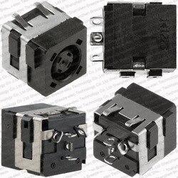 100% genuíno novo portátil ac dc power port jack tomada conector para dell inspiron 5721 3521 2521 série notebook netbook