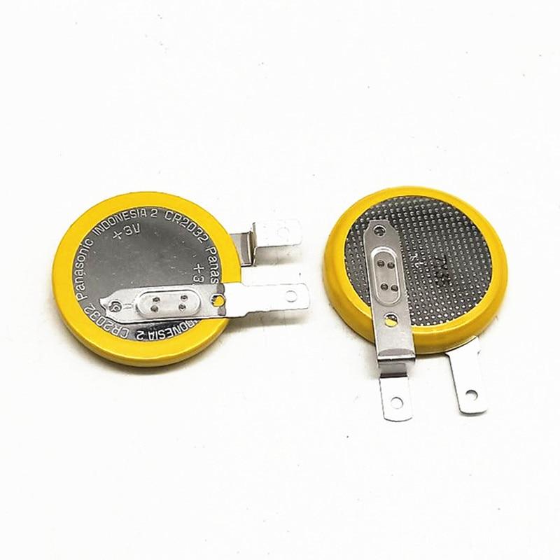 1 шт. оригинальный CR2032/F4N V тип батареи промышленное оборудование для управления материнская плата CR20 с паяльной ножкой