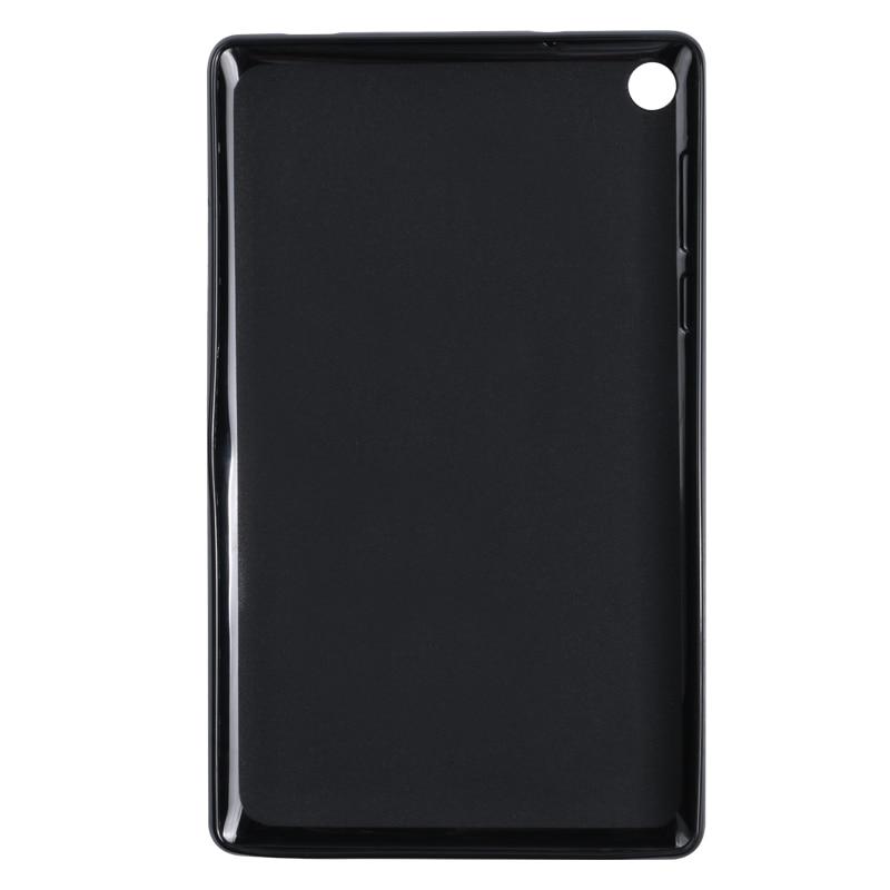 Силиконовый чехол для планшета Tab3 7,0 для Lenovo Tab 3 7,0 710 Essential tab3 710L TB3-710F 7,0 ''противоударный чехол-бампер