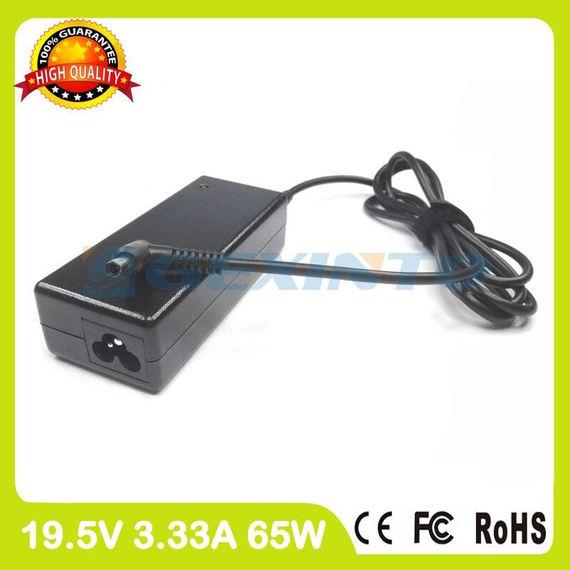 19,5 V 3.33A 65W cargador de ordenador portátil TPN-Q129 714159-001 709985-002 adaptador para HP Envy 15-ae000 15-ae100 15-ae200 15-ah000 15-ah100