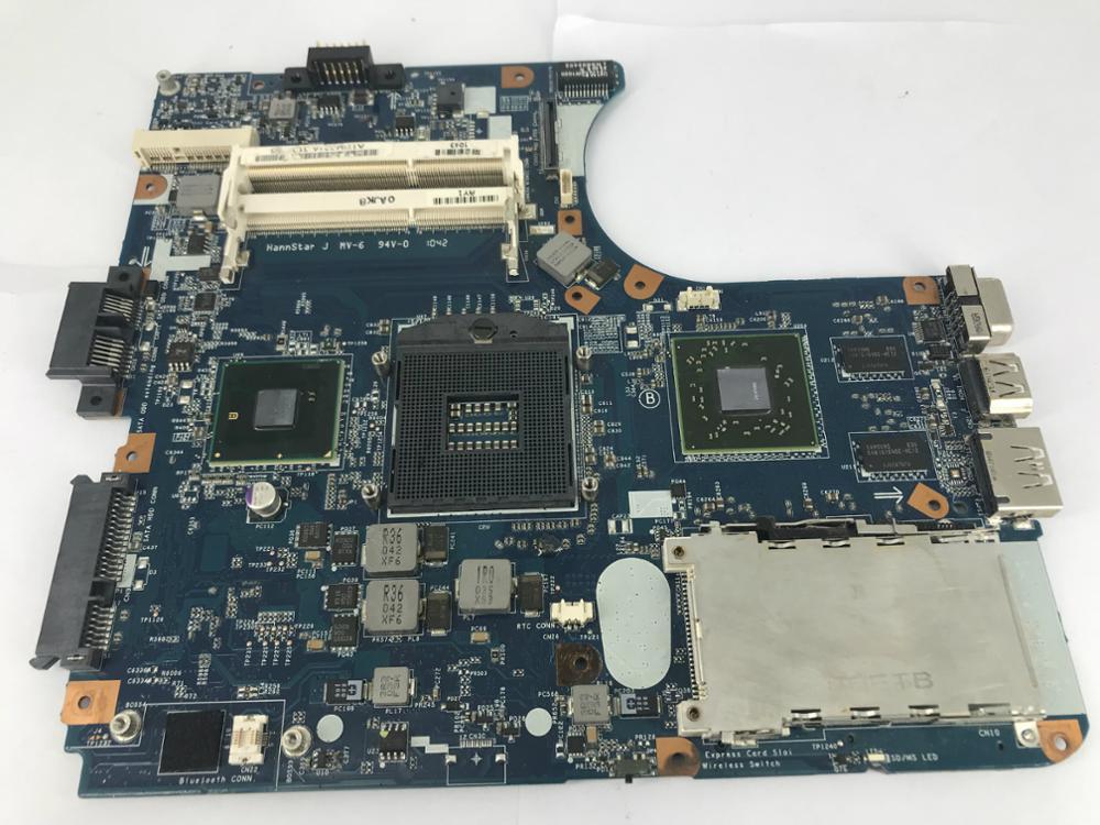 A1794327A MBX-224 M961 para Sony VPCEA placa base de computadora portátil Tablero Principal DDR3