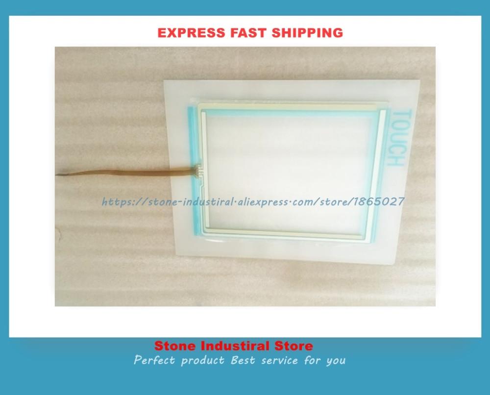 TP177A 6AV6642-0AA11-0AX0 6AV6 642-0AA11-0AX1 táctil de cristal + película máscara un conjunto