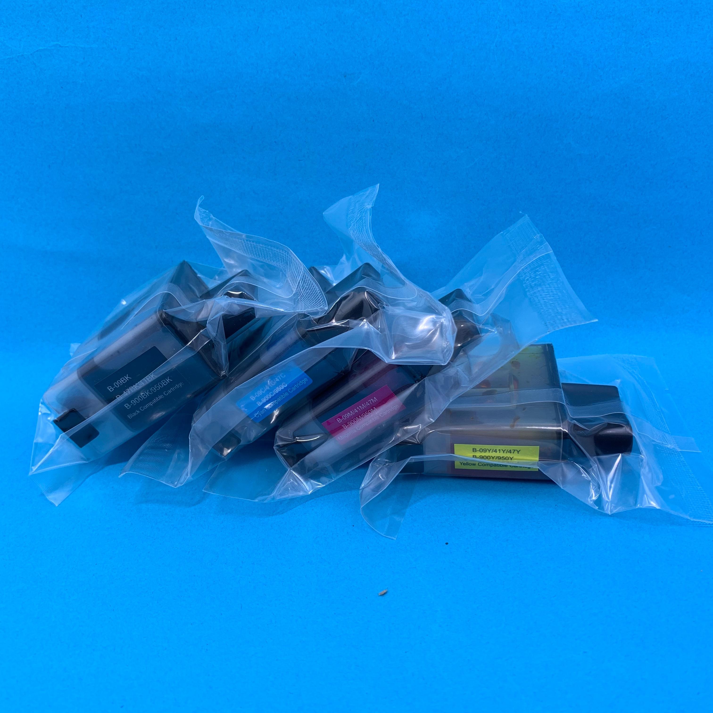 YOTAT, cartucho de tinta, LC09 LC41 LC47 LC900 LC950 hermano Deskjet serie DCP 110C 115C 120C 310C 315CN 320CN MFC210C 410CN 420CN 425CN