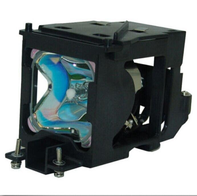 صالح لباناسونيك ET-LAC75 استبدال مصباح ل PT-LC55/LC75/LU1S65/LU1X65 PT-U1S65/PT-U1X65 العارض