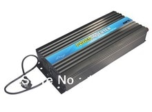 Inversor de energía de 2000 W/2KW con cargador de batería 48V8A DC 48 V de entrada de un año de garantía