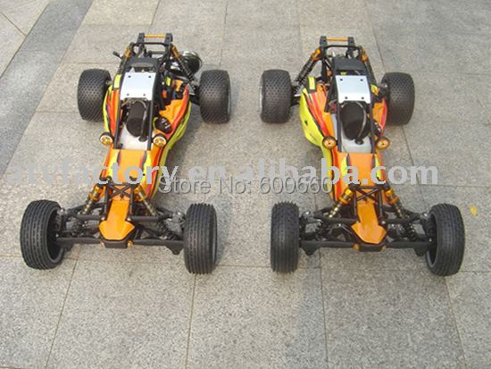 15 escala baja 5b/rc buggy 26cc