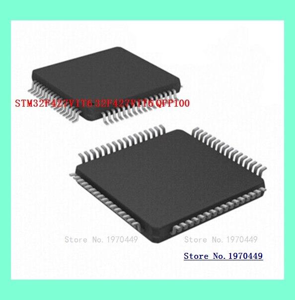 STM32F427VIT6 32F427VIT6 QFP100