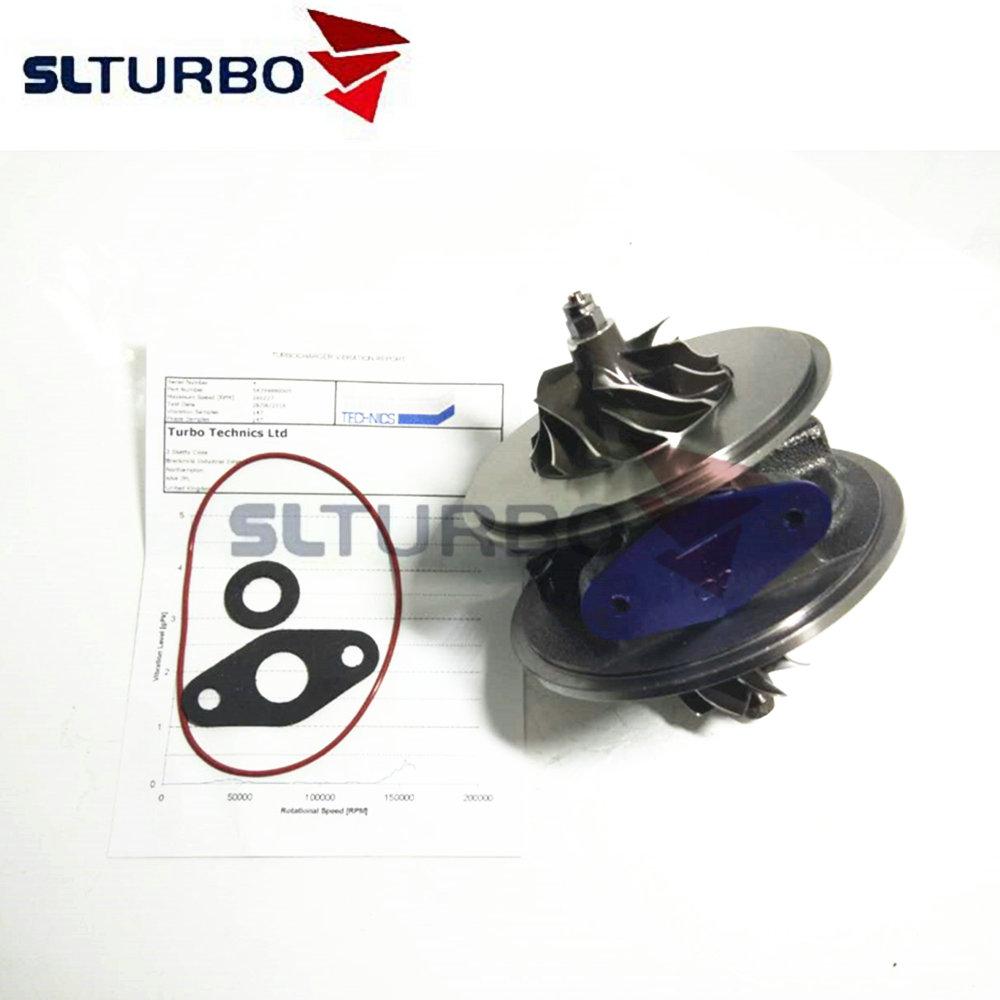 Turbina de 54399700005 para asiento Alhambra 130-150 HP 96-110 Kw 1.9TDI ASZ BTB - bv39a-005 CHRA cartucho turbo core 3M219G438AA