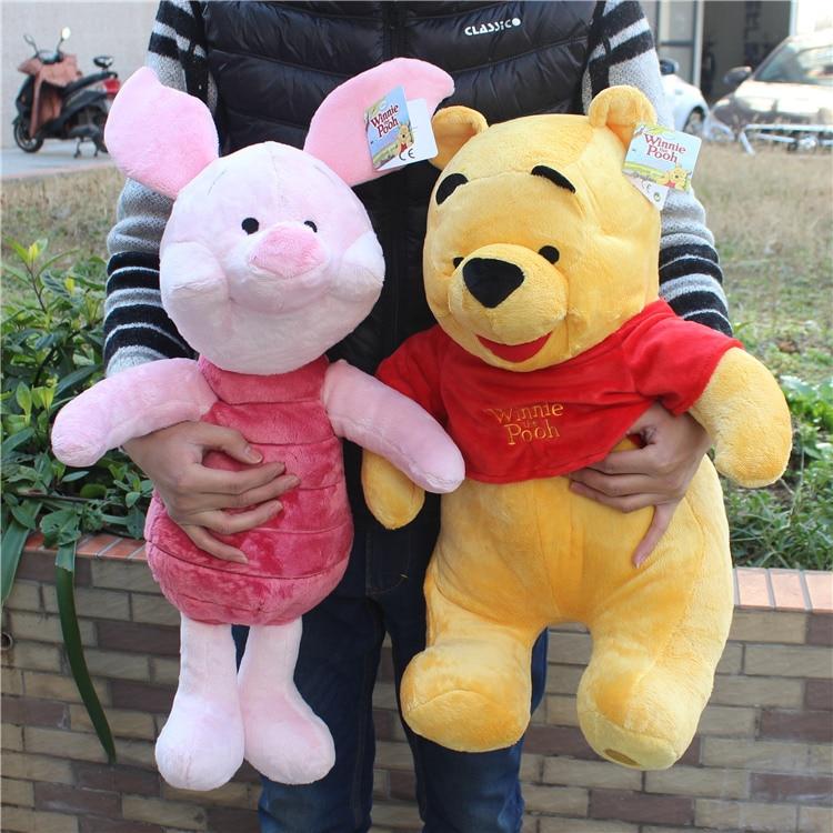 1 piece piglet pig bear Plush Toys Doll For kids Gifts&birthday teddy tigger stuffed toy