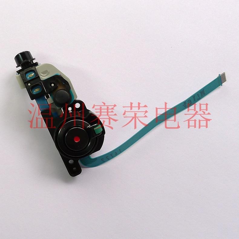 Piezas de reparación para Sony NEX-VG10 NEX-VG30 NEX-VG20 NEX-VG900 interruptor de potencia de la Asamblea