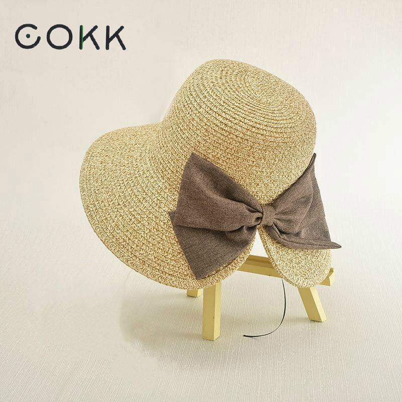 Chapéu de palha chapéu de palha chapéu de palha de praia chapéu de palha chapéu de sol viseira femme