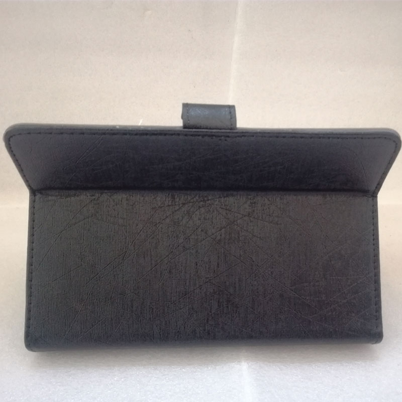 Funda Universal para tableta Myslc TurboPad 802i/803/802/801 3G 8 pulgadas magnética PU funda vertical de cuero