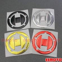 Autocollant protecteur pour Suzuki GSXR   Autocollant de protection du bouchon de gaz, pour moto GSXR 600 750 SV650 GW250 SV650F K1 K2 K3 K4 K5 K6 K7 K8 K9