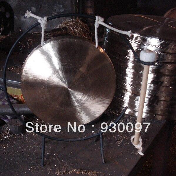 Chino tradicional 12 Gong de ópera