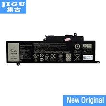 Оригинальный аккумулятор JIGU GK5KY для ноутбука DELL Inspiron 13 7347 11 3147 04K8YH 31NP6/60/80 11,1 V 43WH, 100% Новинка