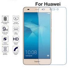 Закаленное стекло Honor 7 Lite для Huawei GT3 Honor 5C 7 Lite NEM-L21/L22/L31/L51/AL10/TL00/UL10 Защитная пленка для экрана