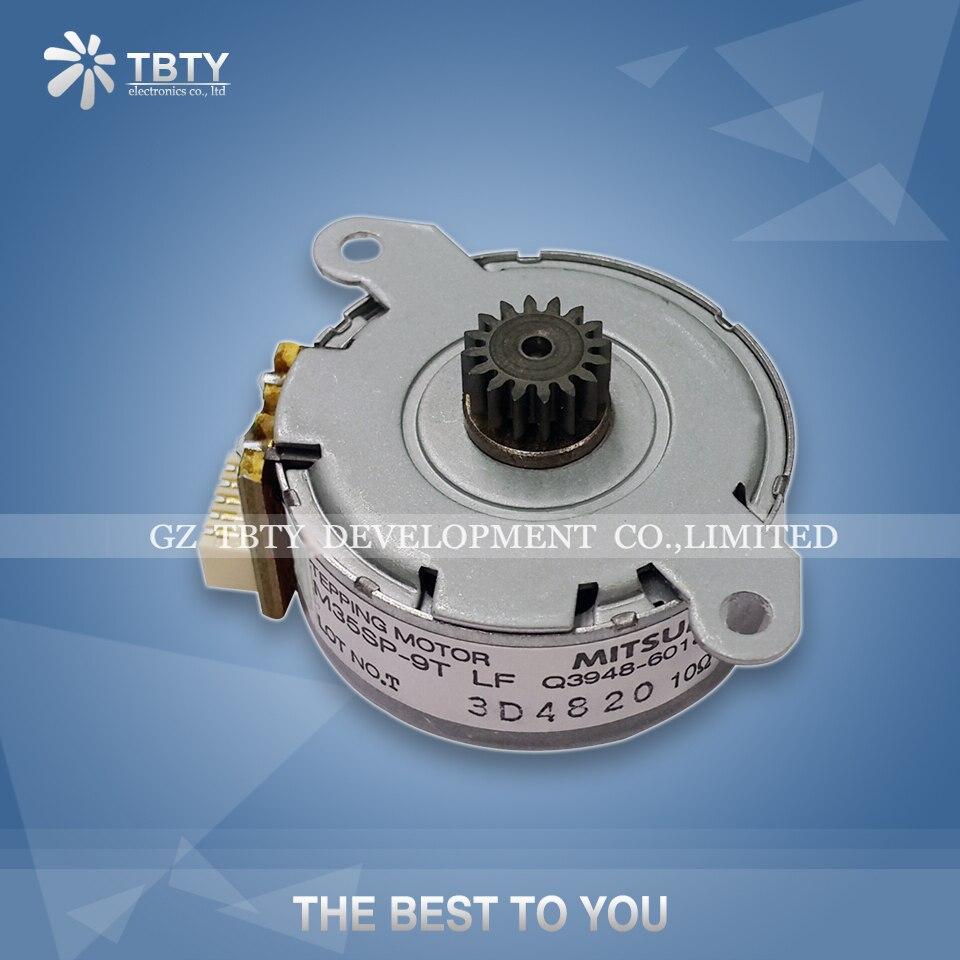 وحدة محرك Ptinter لـ HP 100% 3052 ، تجميع محرك الماسح الضوئي HP3052 ، 3055 أصلي ، للبيع