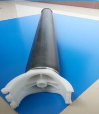 D65-/500/1000 مللي متر زوج واحد غرامة فقاعة الهواء أنبوب الناشر/مايكرو فقاعة مولد ل تربية الأسماك/sweage معدات معالجة المياه