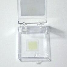 Dissulfeto de molibdênio 08 FTO substrato MoS2