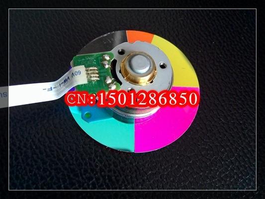 جديد الأصلي العارض عجلة الألوان ل بينكيو mp771 Mp723 mp730 العارض عجلة الألوان