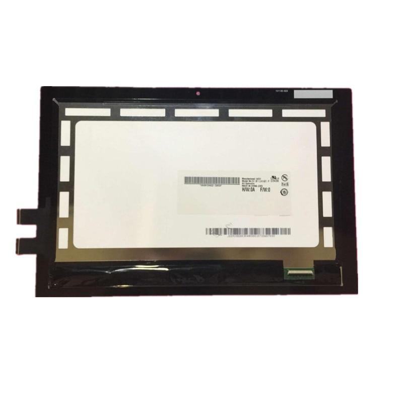 Para Lenovo Miix 3 1030 Miix3 1030 pantalla LCD con panel táctil Montaje del digitalizador de pantalla