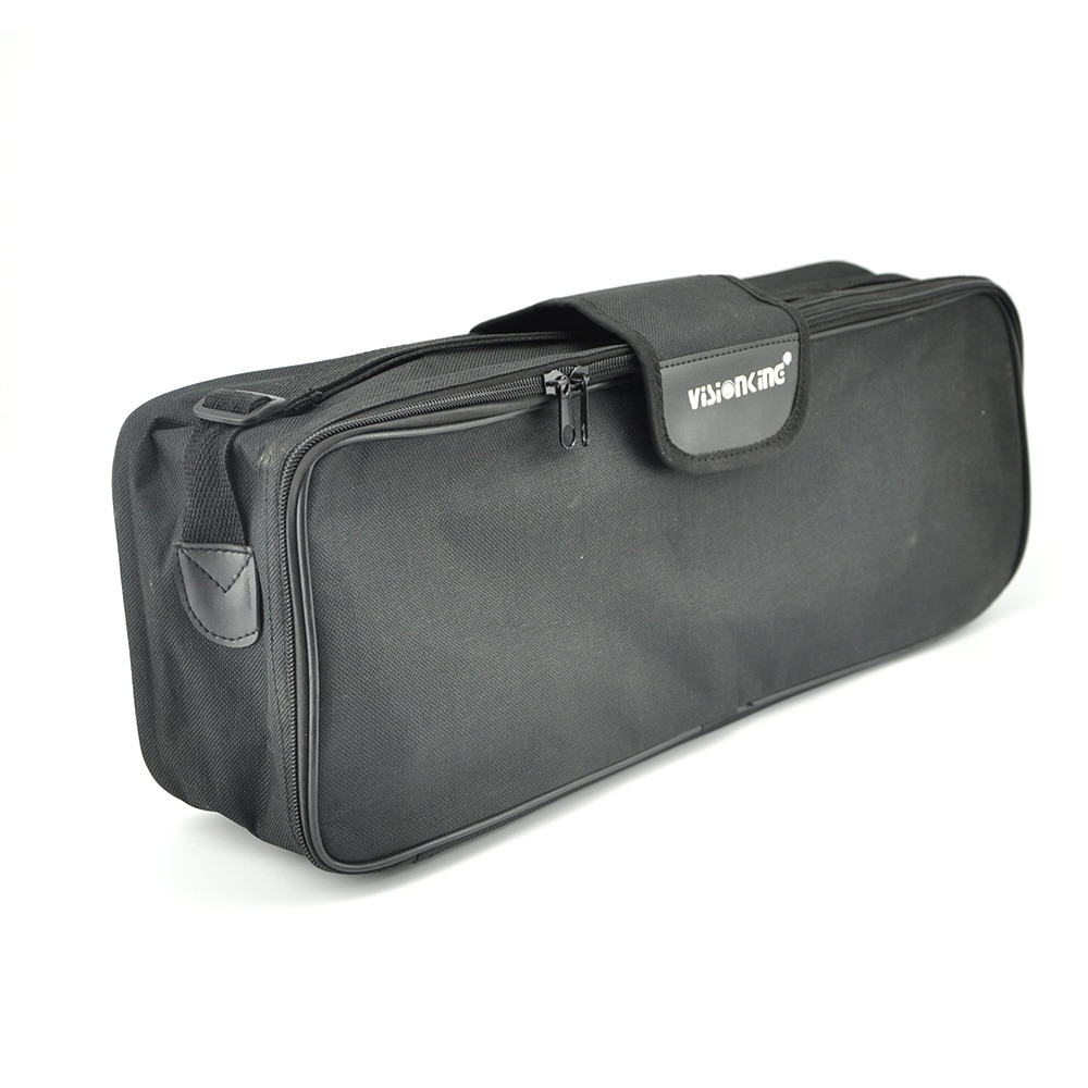 Visionking Soft Carry Bags Case For Monocular Telescope Spotting Scope Binoculars Durable Nylon Zippers Design Bags