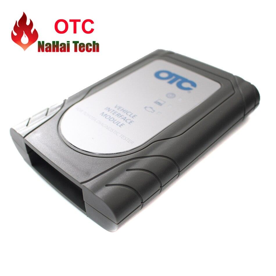 Лучший GTS TIS3 OTC сканер для Toyoya IT3 новейший V14.30.023 global techstream GTS для Toyota OTC обновленный для Toyota IT2