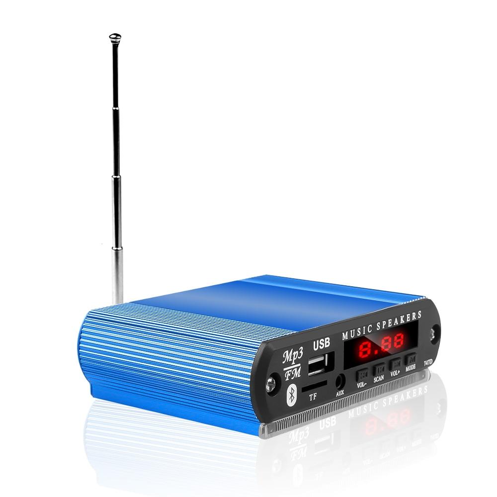Som de carro sem fio kebidu usb/sd/fm, decodificador de mp3, com função de gravação e bluetooth módulo de áudio