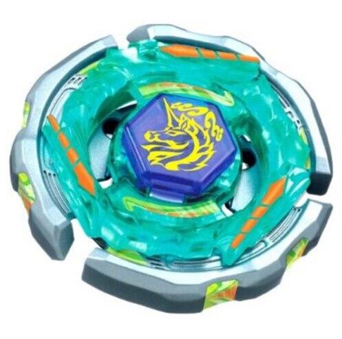 Spinning Top Ray Unicorno (delantero) D125CS Metal Masters 4D BB-71