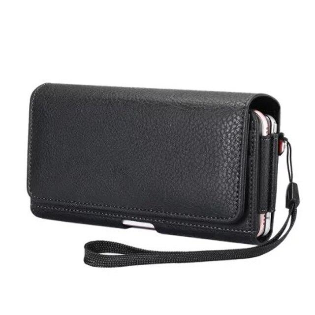 Чехол для телефона с двойными карманами для Nexus 5x Umi Rome X Infocus M560 5,5