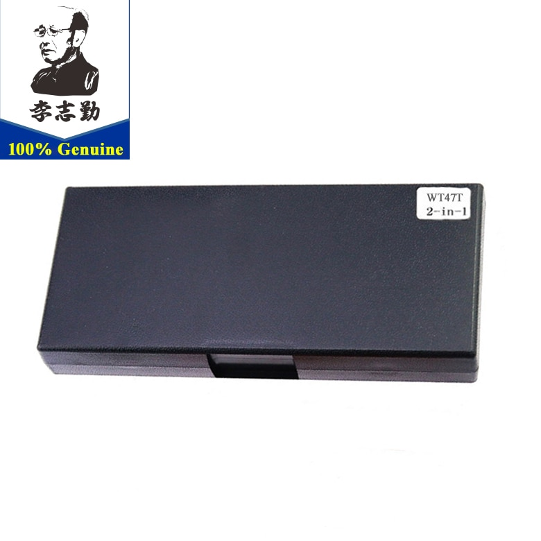 100% хорошее качество WT47T lishi 2в1 инструмент, WT47T инструмент для ремонта автомобиля, lishi 2в1 слесарный инструмент