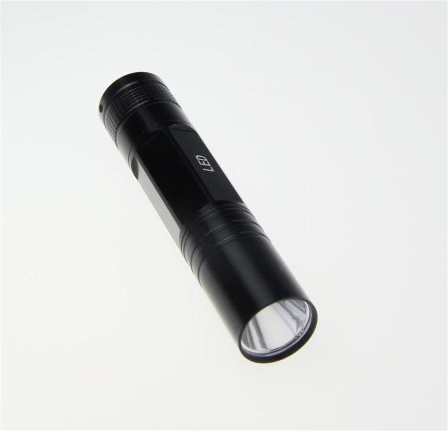Ultrafire Q3-WC lampe de poche LED torche de poche avec sangle (1 * AA/ 14500)