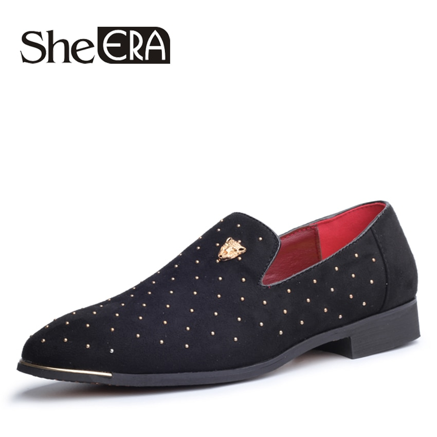 Men Casual Shoes Fashion Men Shoes Leather Men Loafers Moccasins Slip On Mens Flats Loafers Male Shoes