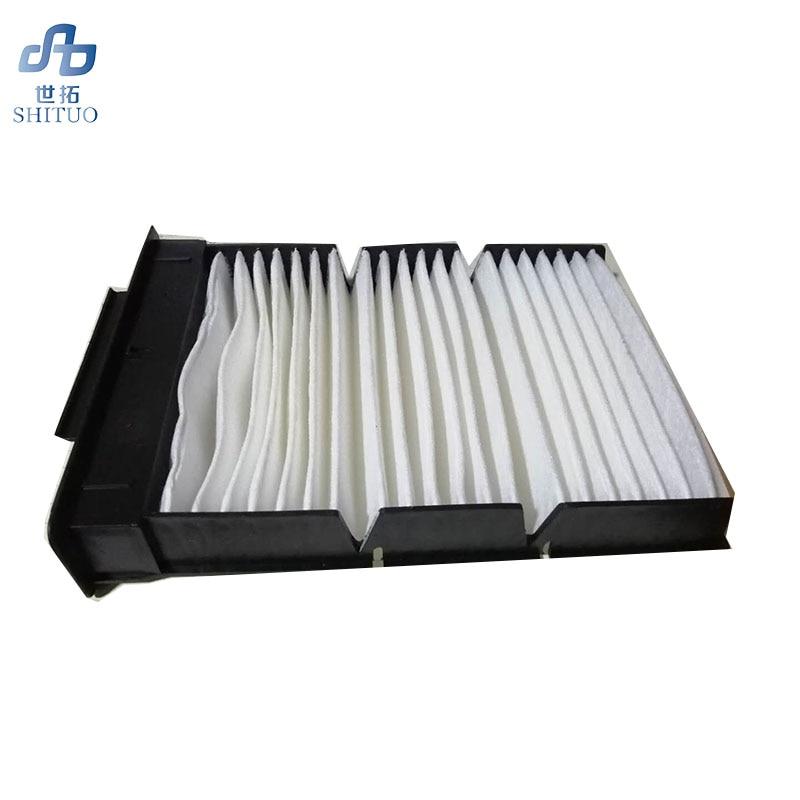 cabin filter AC filter for geely panda air filter cabin filter 2pcs for geely atlas nl 3 1 8t 1 8at 2 0mt 2 4at multiple filtering car filter oem 2032007600 8022003800