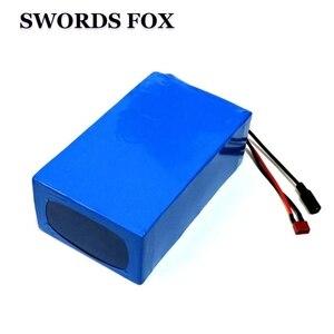 SWORDS FOX  36V 20AH electric bike battery 36 volt lithium battery 36v 1000W ebike battery