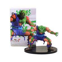 Dragon Ball Z Piccolo Action Figure Super Saiyan Son Gohan Hercule Mark Piccolo PVC Figure Collectible Dragonball Model Toy 13cm