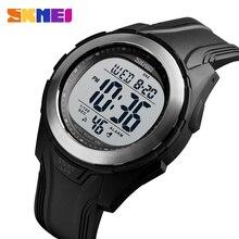 SKMEI montres pour hommes montre de Sport de marque en plein air étanche réveil montres numériques montres militaires Relogio Masculino