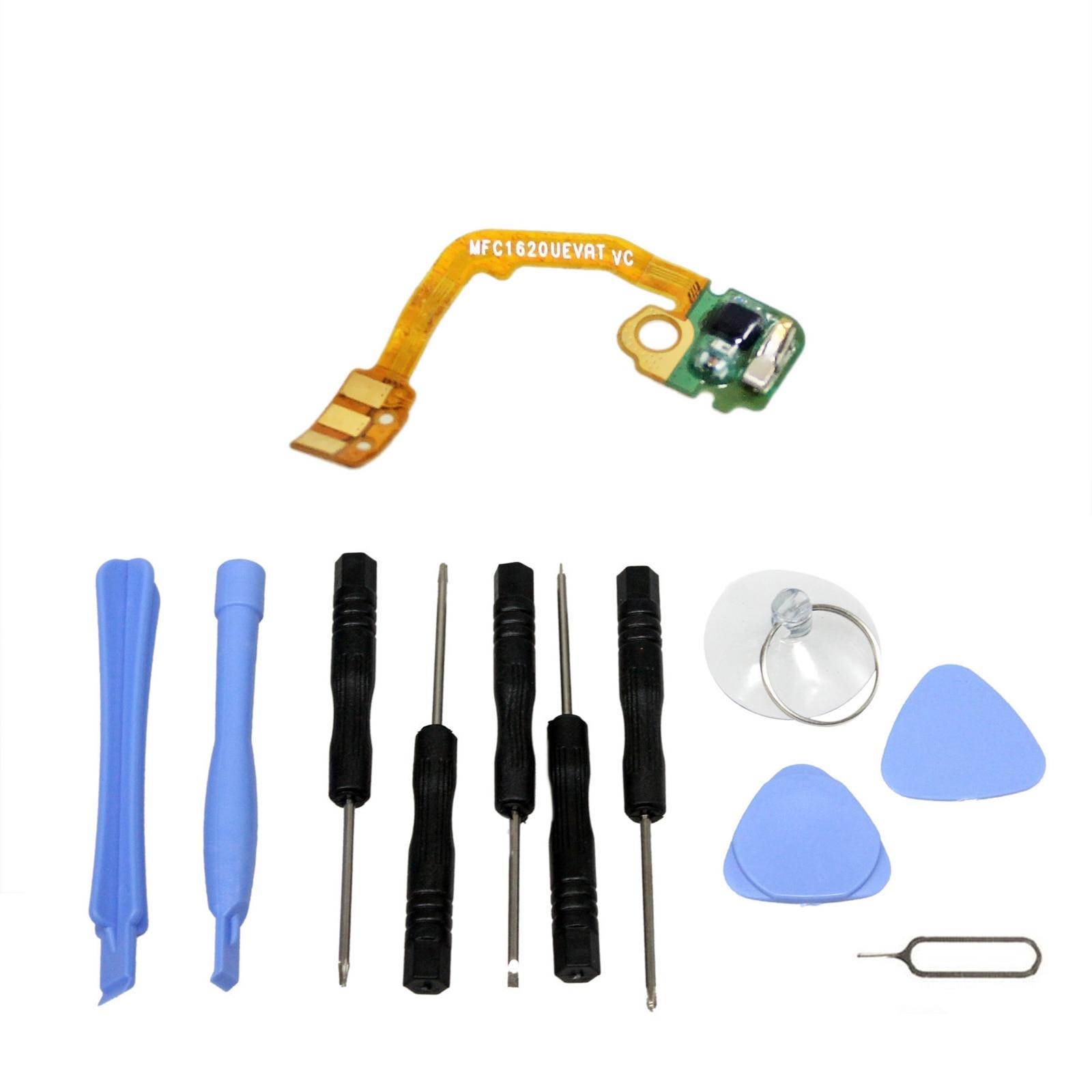 Para Huawei P9 EVA-L09 Módulo de antena WiFi WLAN Signal Flex Cable...