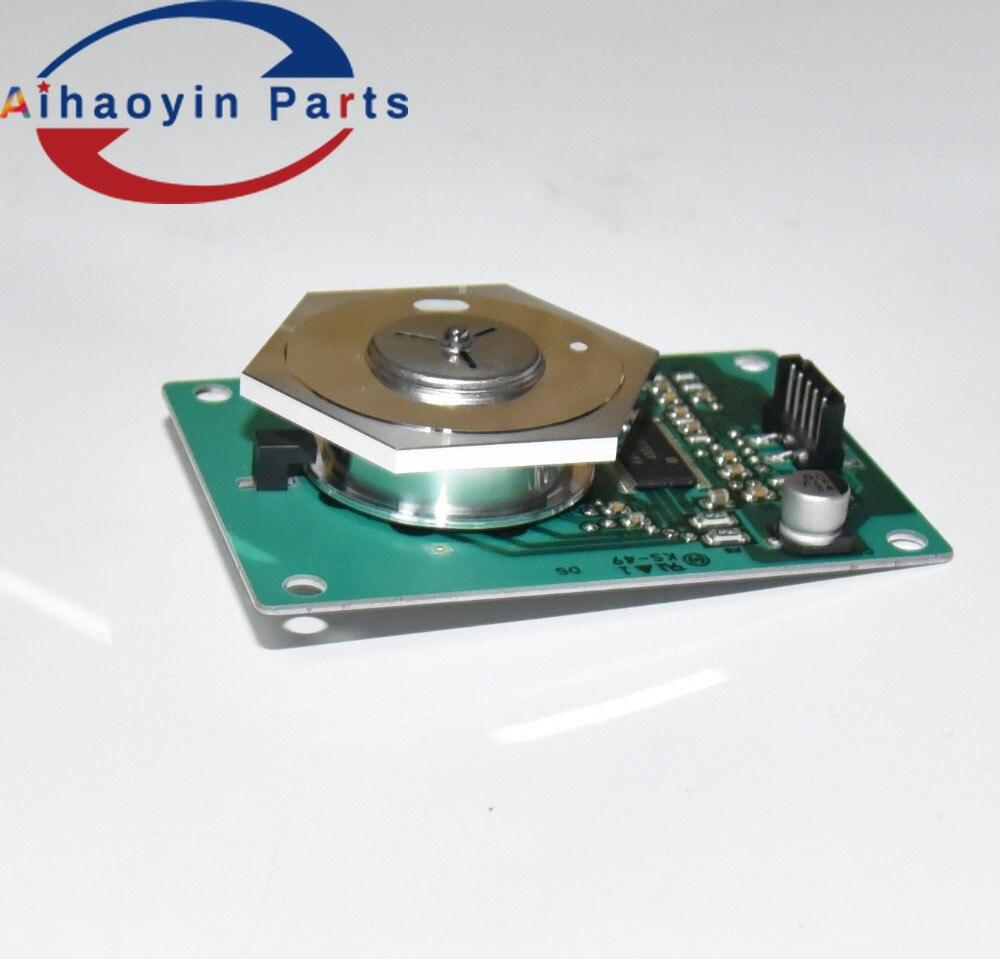 1pcs New RMOTN0055QSPZ for Sharp AR256 AR316 AR276 AR236 AR258 AR M318 AR275 ARM317 ARM257 317 Polygon Mirror Motor
