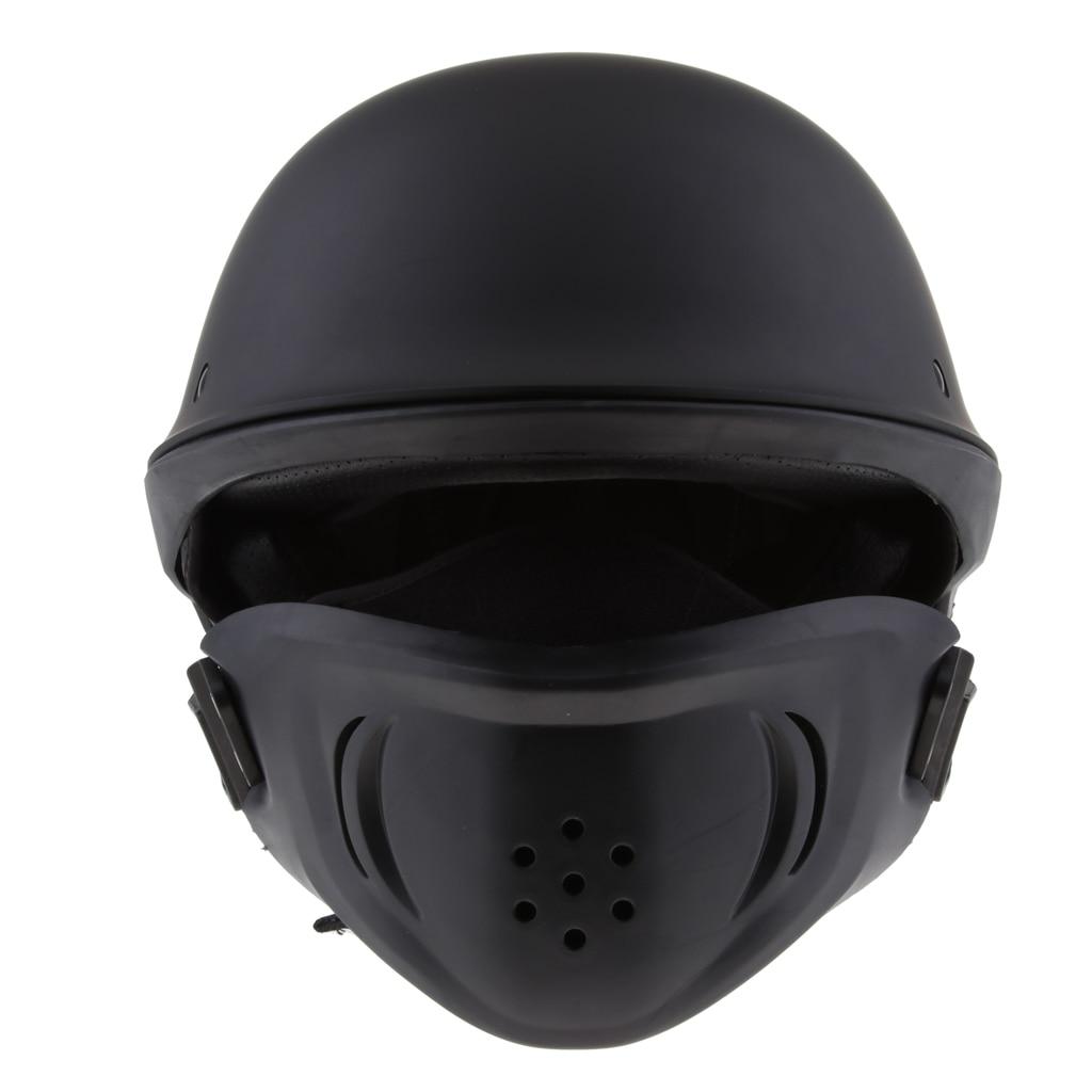 Rogue плоская улица поплавок чоппер мотоцикл половина шлем S-XXL точка Мотоцикл Байк спортивный шлем половина шлем Защита от солнца
