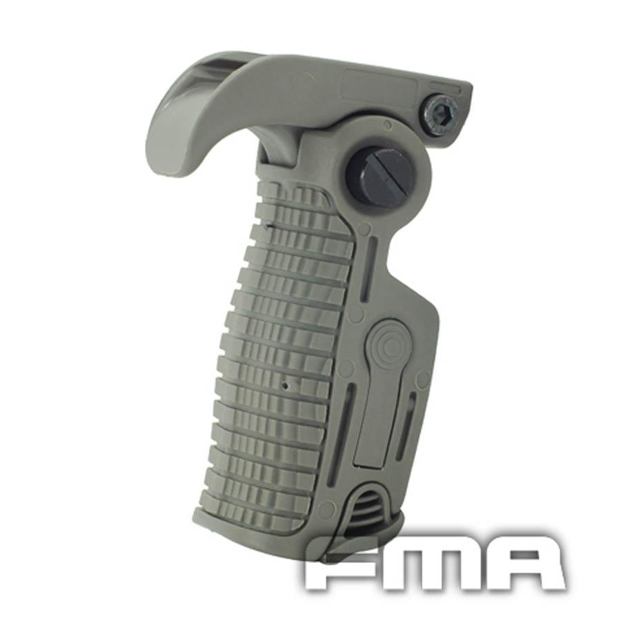 Empuñadura plegable para riel piccionario, FMA AABB AB163, Envío Gratis