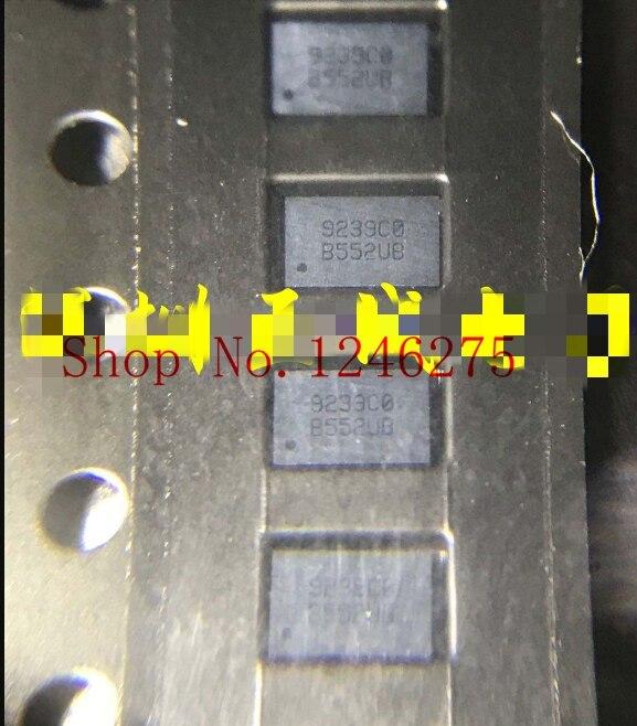ISL9239HICOZ-TS2378 ISL9239 9239CO 9239C0 BGA-40 100% nuevo Original