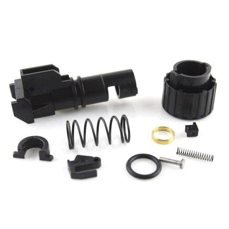 SHS G36 Hop Up Camera Set подходит для TM, CA, JG, CYMA и т. д. G36 airsoft AEG Series