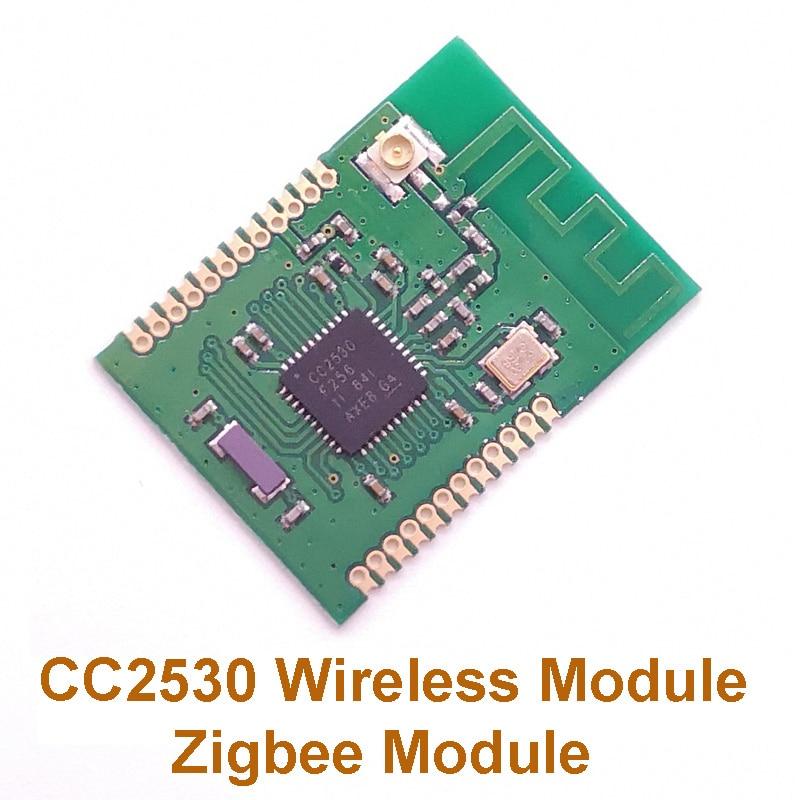 CC2530 módulo inalámbrico Zigbee módulo SZ1Zigbee 3,0-3,6 V 2.405-2.485GHz