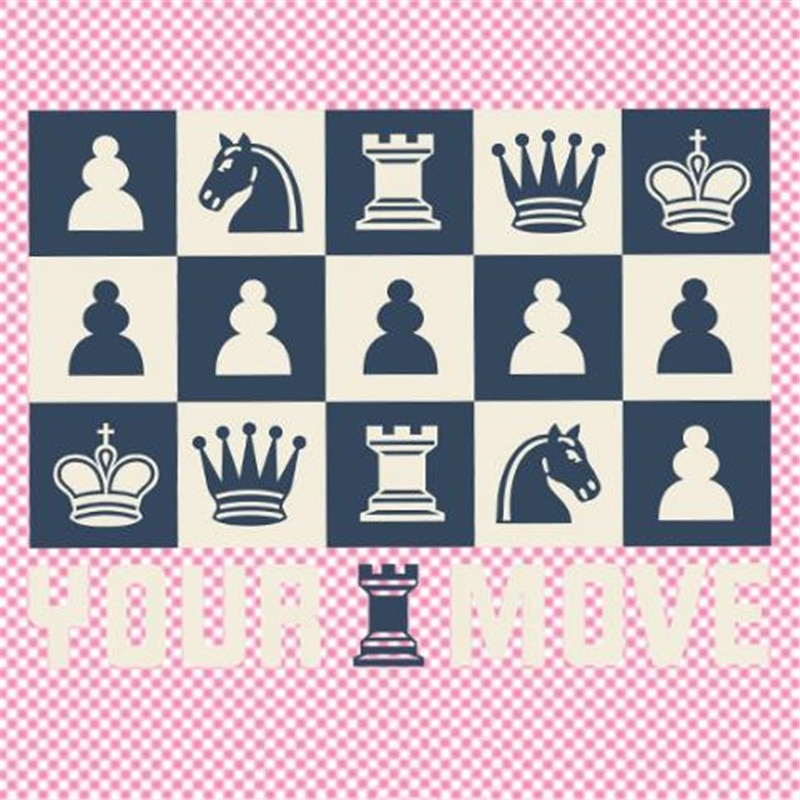 Parches bonitos de letras de ajedrez para ropa, pegatinas 3d, transferencia de planchar para ropa, camiseta de niña, Parche de transferencia de impresión de PVC por calor