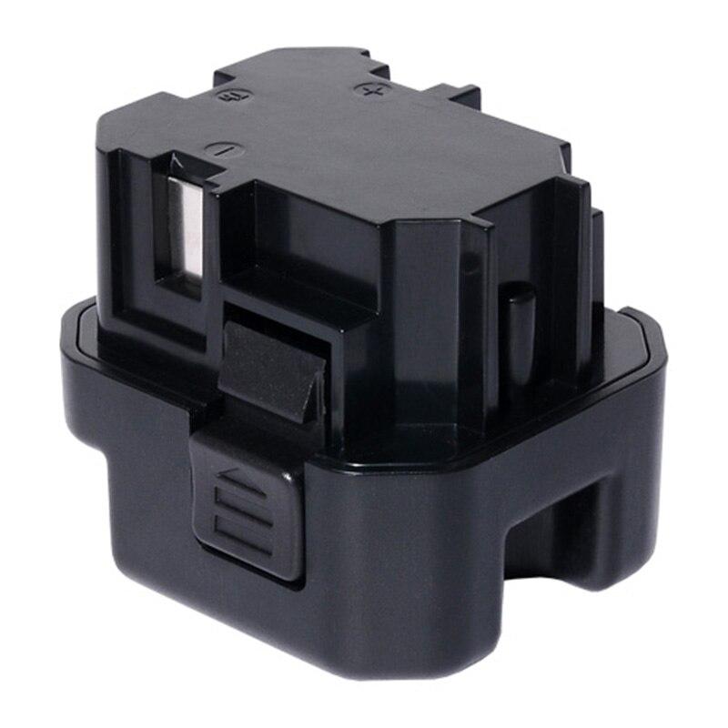 Batería de herramienta eléctrica, Senco 6 V 1500mAh, batería para SENCO 6 voltios Ni-MH batería VB0108 5G0001N GT90FRH GT90CH
