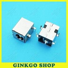 Prise de courant pour Asus A52 A53 K52 K53 U52 X52 X54 X54C U52F 100 pièces/lot