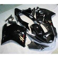 Kit de carrosserie de phare de moto   Pour Honda CBR1100XX Blackbird 1997-2007 98 99