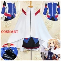 customize game azur lane uss halloween cosplay costume suit for women men outfit new