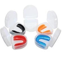 1 Set Anti Bruxism Stop Snoring Snore Mouthpiece Apnea Guard Sleeping Aid Practical Bumper Boxing Mo